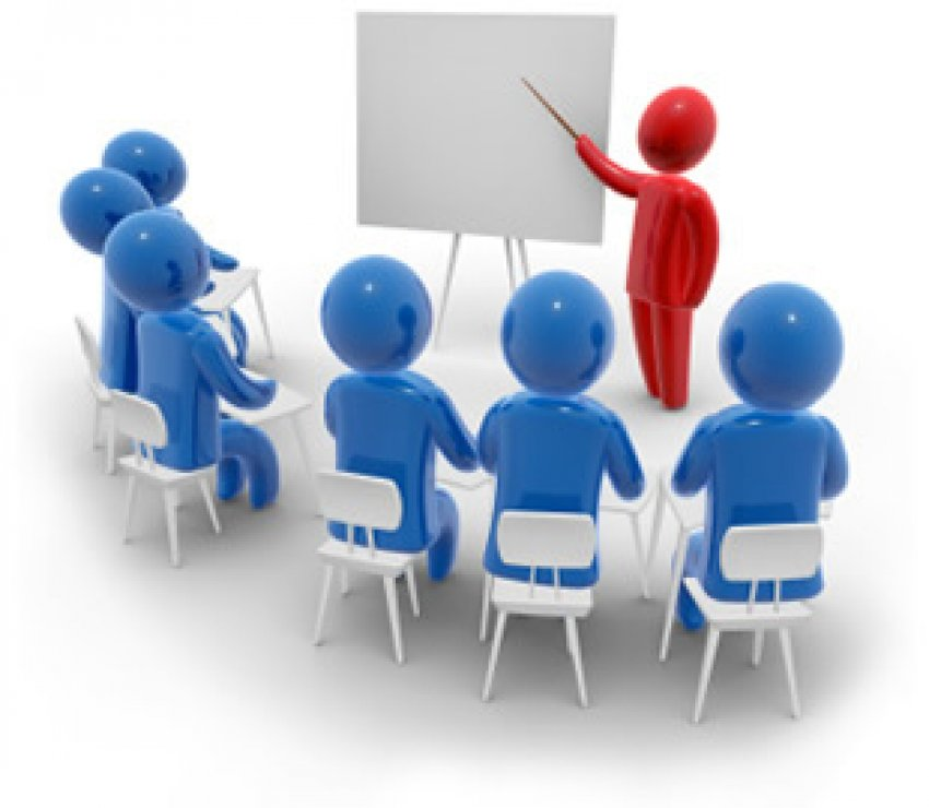 Education & Training Course Image